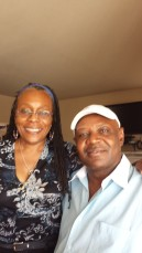 C. Anthony and Donna Hill