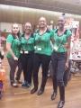 AV Senior Center & MomsHouse host Community Garage Sale & Craft Fair11/15/14